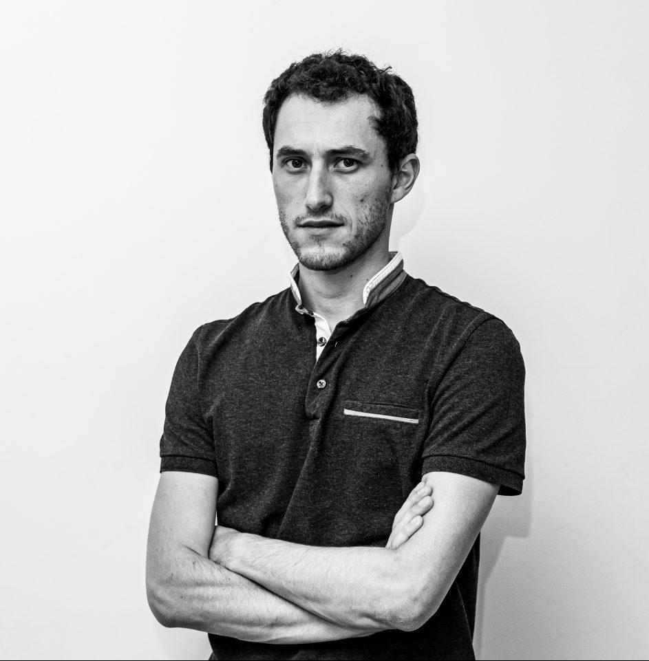 Guillaume Hernandez