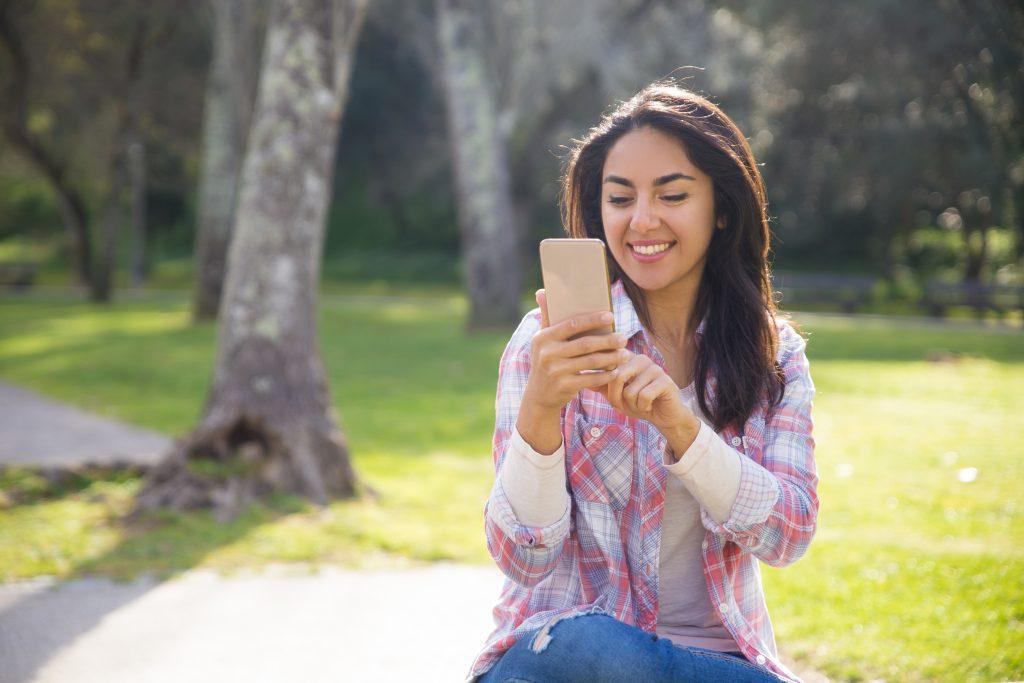 Messenger : il est maintenant possible de partager son écran pendant un appel vidéo