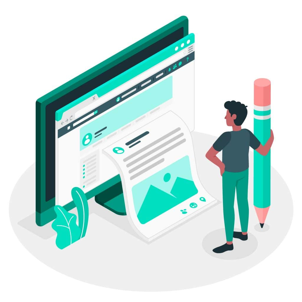 Rédaction web : les bonnes pratiques