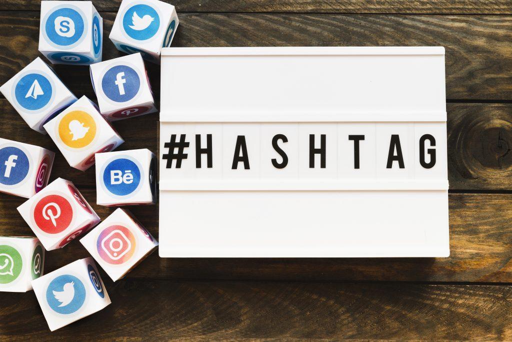 Qu'est-ce qu'un hashtag ?