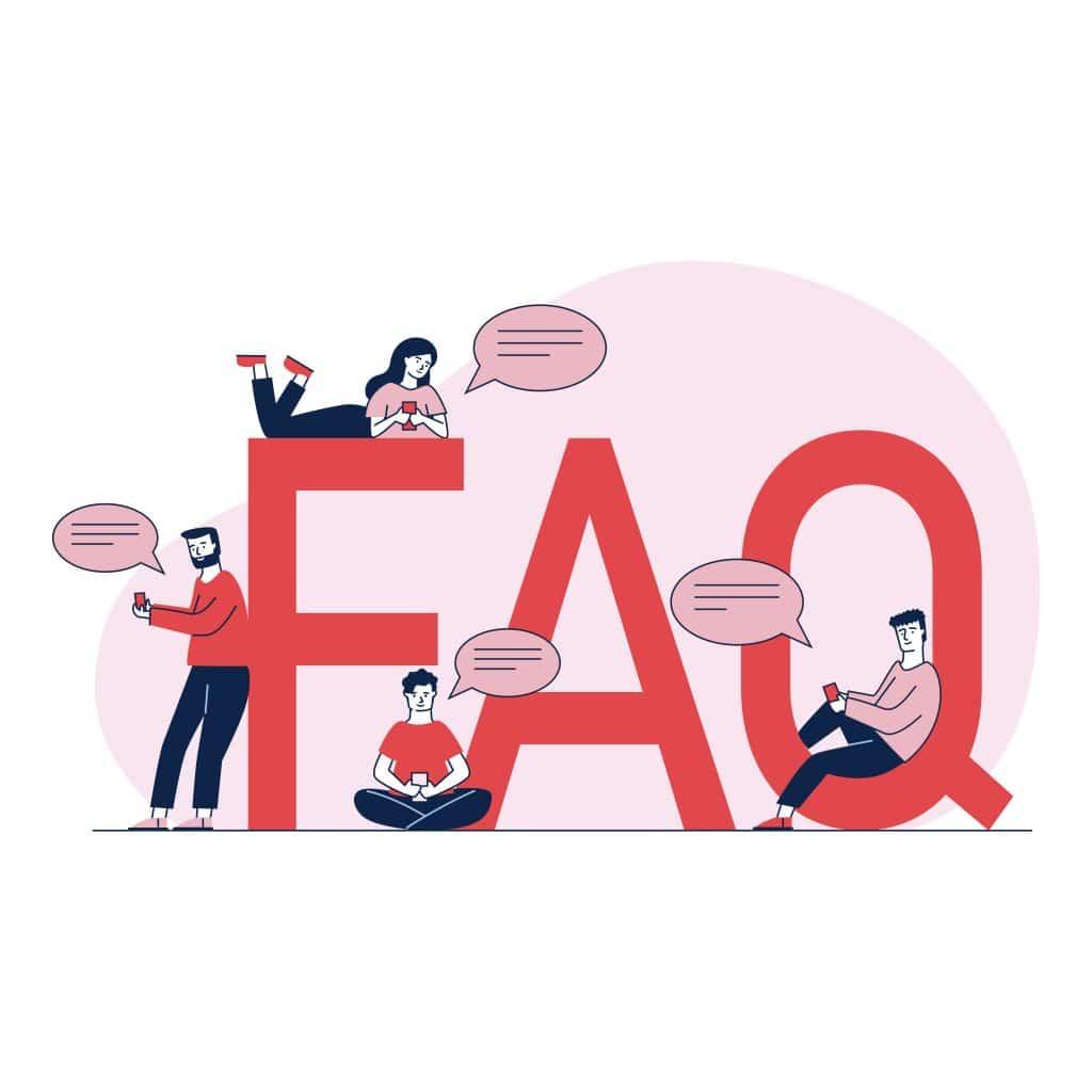 Pourquoi devez-vous créer une page FAQ sur votre site ?