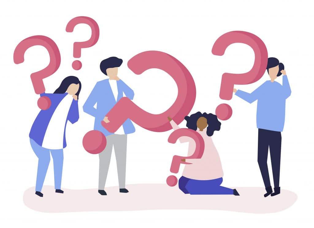 Sujets d'articles de blog : Identifiez les questions que se posent les internautes.