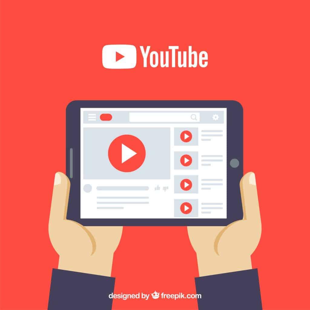 Youtube réduit la durée minimum des vidéos éligibles aux coupures publicitaires