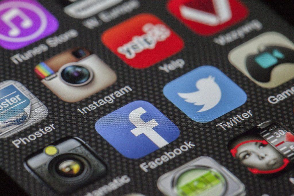 Réseaux sociaux image descriptif